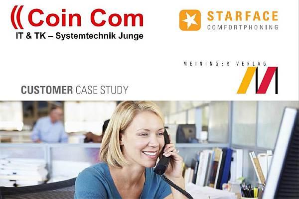 Starface Telefonanlage Neckarsulm