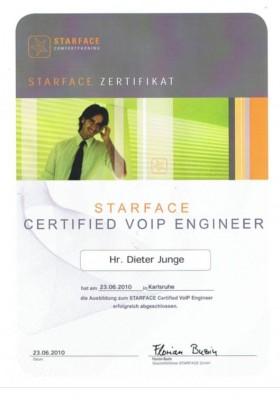 starface 2010-2
